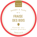 Load image into Gallery viewer, N°3 Fraise des Bois