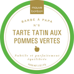 Load image into Gallery viewer, N°8 Tarte Tatin aux Pommes Vertes