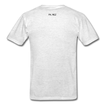 Load image into Gallery viewer, Socially Distant T-Shirt - light heather gray