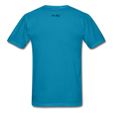 Load image into Gallery viewer, Socially Distant T-Shirt - turquoise