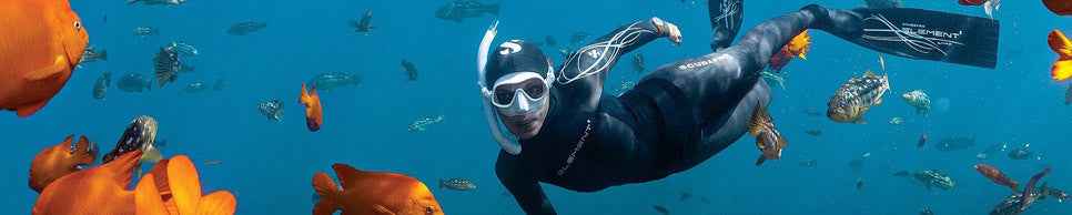 Freediving Weights and Belts