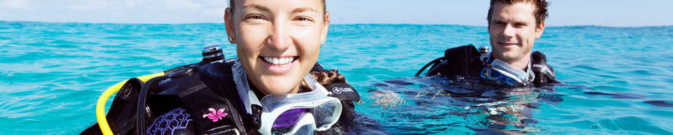 Select a combination of the most popular PADI scuba diving courses that we offer in Cape Town  ranging from beginner to advanced as well as zero to hero packages.