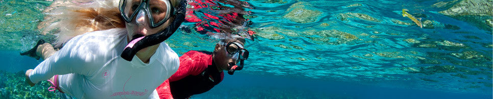 PADI Snorkeling courses offered by Adrenalised Diving in Cape Town