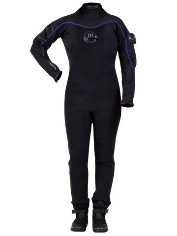 Aqua Lung Fusion Essence Drysuit Ladies