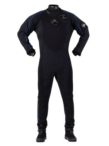 Aqua Lung Fusion One Drysuit Mens