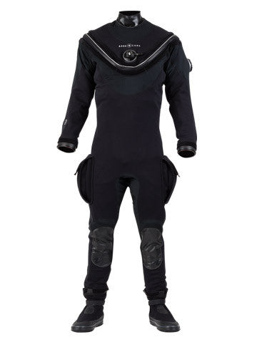Aqua Lung Fusion Tech Drysuit Mens
