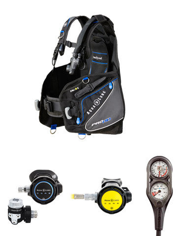 Aqua Lung Pro HD Sport Set