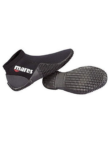 Mares Equator 2mm Boots