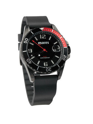 Mares Mission Pro Watch