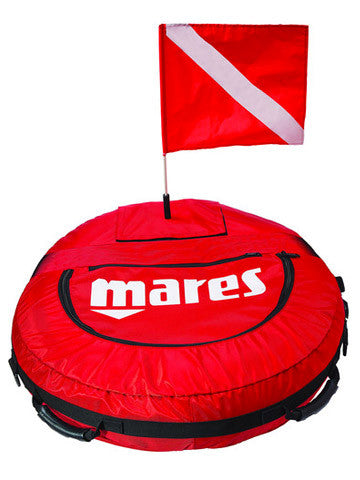 Mares Training Freediving Buoy