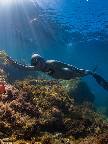 Taking the PADI Freediver course with Adrenalised Diving in Cape Town is your first step toward discovering why freediving is becoming a popular way to explore beneath the waves.