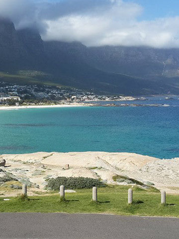 Camps Bay Reef