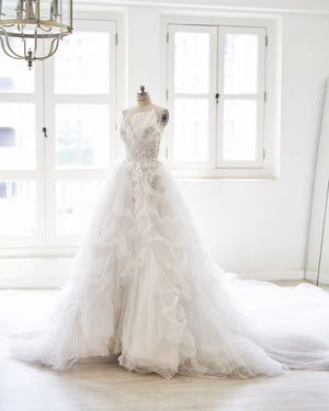Load image into Gallery viewer, Wedding Dress