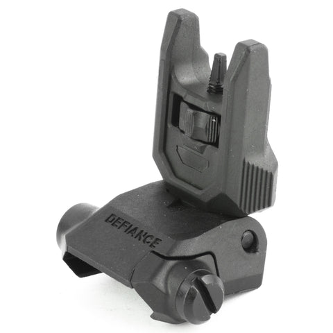 KRISS DEFIANCE FRONT FLIP SIGHT POLY
