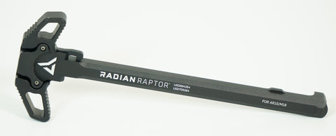 RADIAN RAPTOR AMBIDEXTROUS CHARGING HANDLE AR15 BLACK