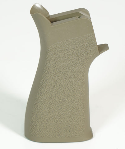 TANGO DOWN BATTLEGRIP BG-18 REDUCED ANGLE GRIP FDE