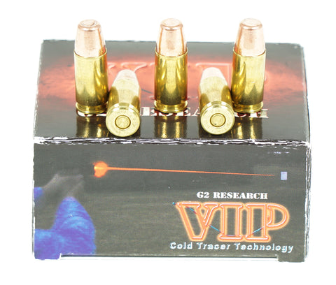 G2 RESEARCH VIP 9MM 20 RDS