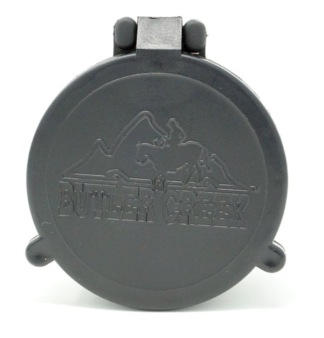 BUTLER CREEK SCOPE COVER 33031 MULTIFLEX FOR SIZE 30 & 31 OBJECTIVE