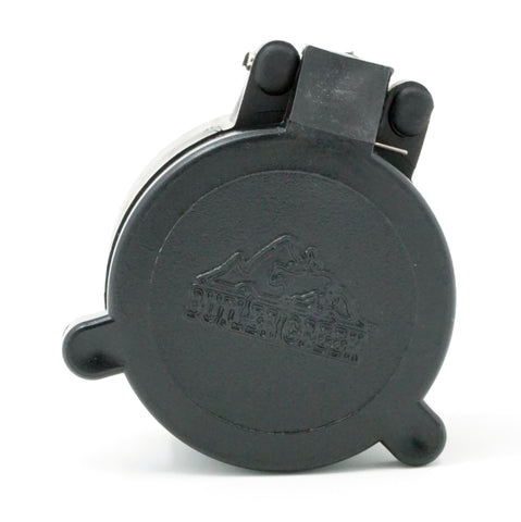 BUTLER CREEK SCOPE COVER 30025 SIZE 02A OBJECTIVE