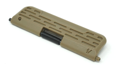 "STRIKE IND SIARUDCE0322 ENHANCED DUST COVER AR STYLE 3 OZ POLYMER 3.46"" FDE"