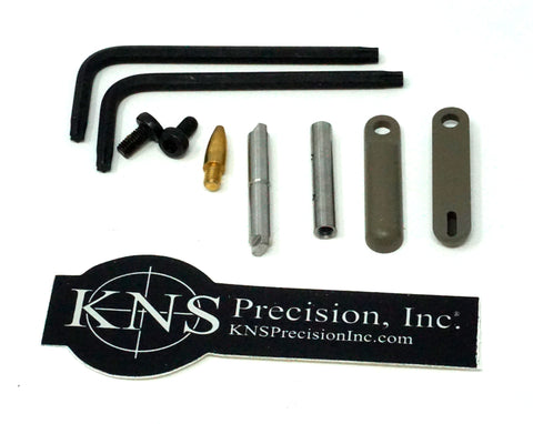 KNS TRIGGER GROUP PINS FDE  NRTHP-154DE