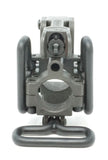 ROCK RIVER ARMS LAR-8 FLIP FRONT SIGHT/GAS BLOCK ASSEMBLY