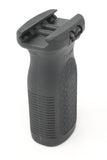 MAGPUL 412 BLACK RAIL VERTICAL GRIP [1EA]