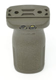MP MAG412-ODGREEN RAIL VERTICAL GRIP [EA]