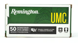 REMINGTON UMC 230GR FMJ 23726 (L45AP4) 50 RDS