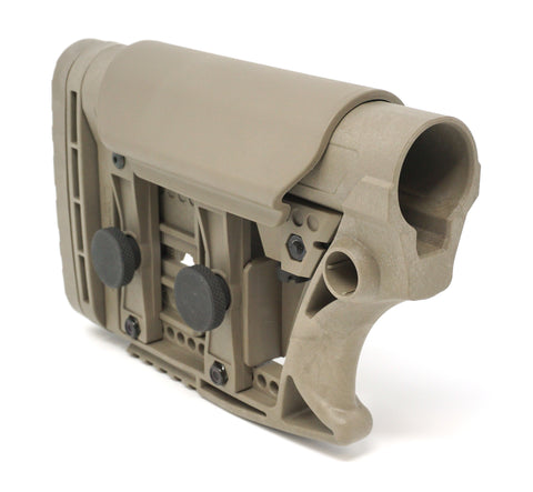 LUTH MBA-3F FDE CARB