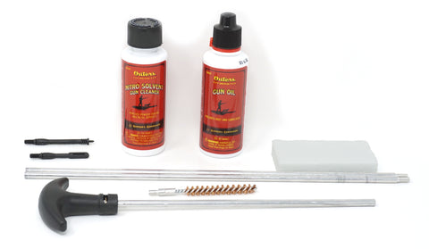 OUTERS 243/6/6.5MM RFL CLEANING KIT