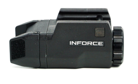 INFORCE  APL 200 LUMEN COMPACT LIGHT
