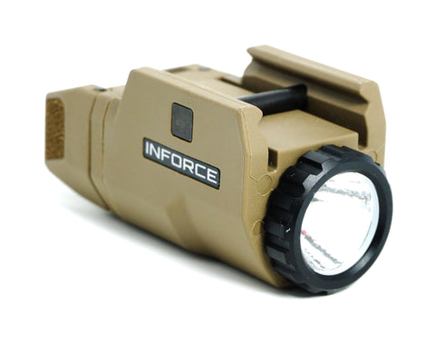 INFORCE APLC FDE