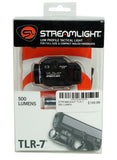 STREAMLIGHT TLR-7 500 LUMEN