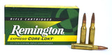 REMINGTON R7M081 20 RDS