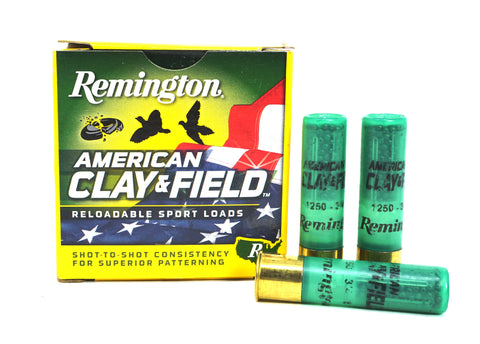 REMINGTON 28G 8SHOT HT288 25 RDS