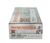 WIN X3855 SUPER-X 38-55 255 GR SP 20 RDS