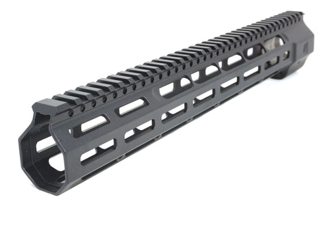 ZEV TECHNOLOGIES 308 WEDGE LOCK HANDGUARD 14.625""