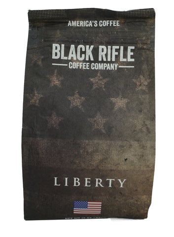 BRCC Liberty Roast (Ground) 12 oz