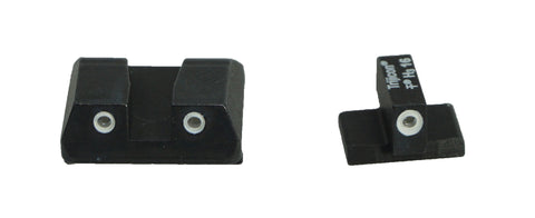 AMERIGLO TRIJICON NIGHT SIGHTS FNX40 FN-609