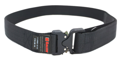 GALCO CTBBKXL COBRA TACTICAL BELT