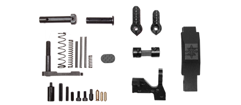 SEEKINS PRECISION BUILDER'S KIT