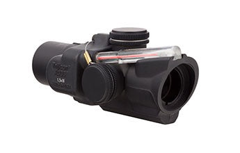 TRIJICON 400241 ACOG 1.5X16 2MOA RED DOT