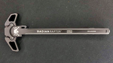 SOLGW RAPTOR CHARGING HANDLE 5.56