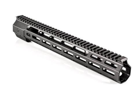 ZEV TECHNOLOGIES HG308WEDGE14 HANDGUARD BLACK