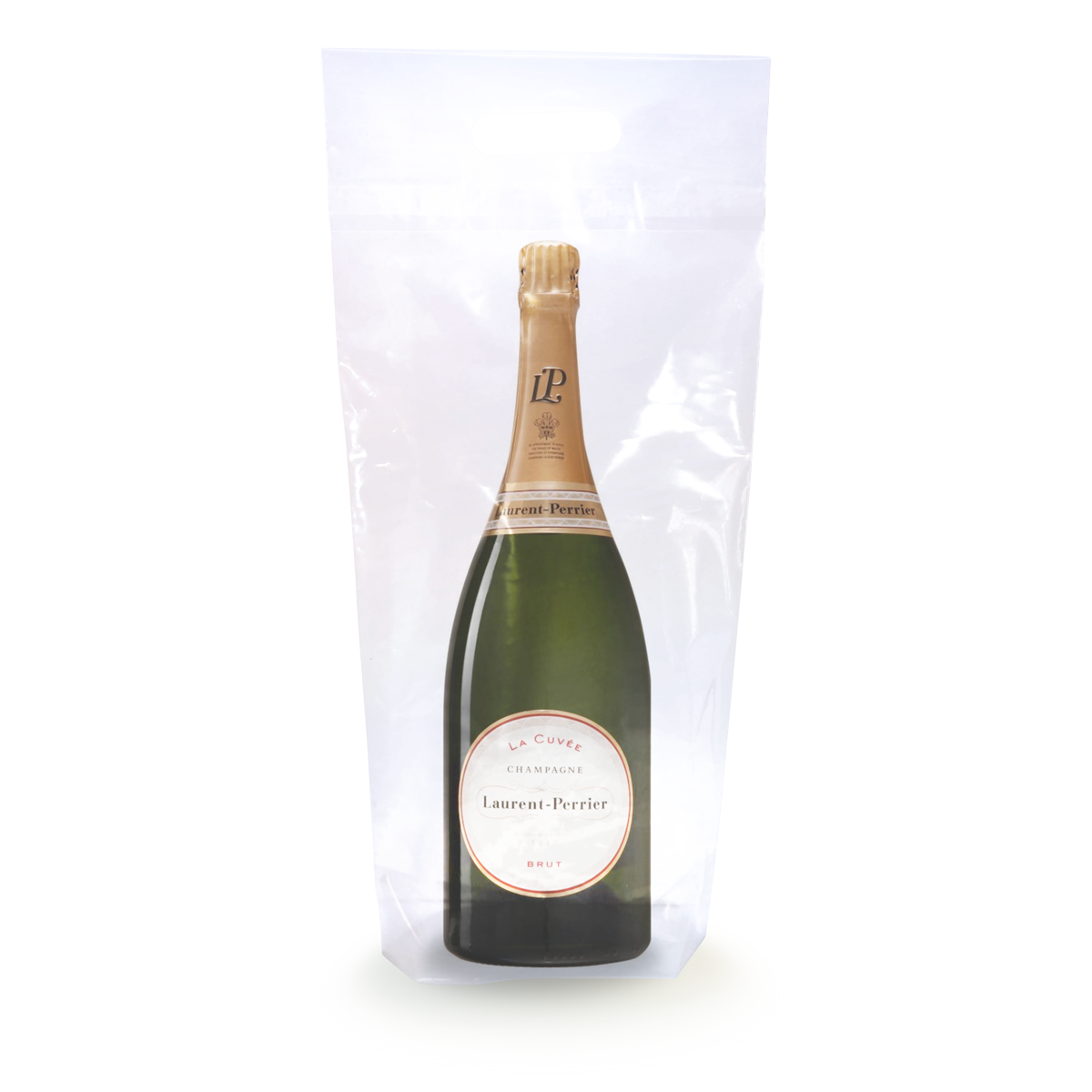 1.5L Magnum Wine Doggy Bags® – BLANK