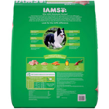 Load image into Gallery viewer, 30 lb. Bag Minichunks Dry Dog Food IAMS PROACTIVE HEALTH Chicken -