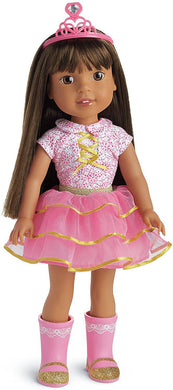 American Girl WellieWishers Ashlyn Doll -