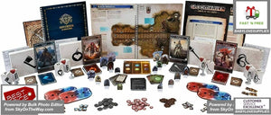 Cephalofair Games Gloomhaven - Jaws of The Lion Board Game -