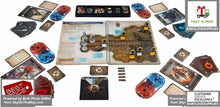 Load image into Gallery viewer, Cephalofair Games Gloomhaven - Jaws of The Lion Board Game -